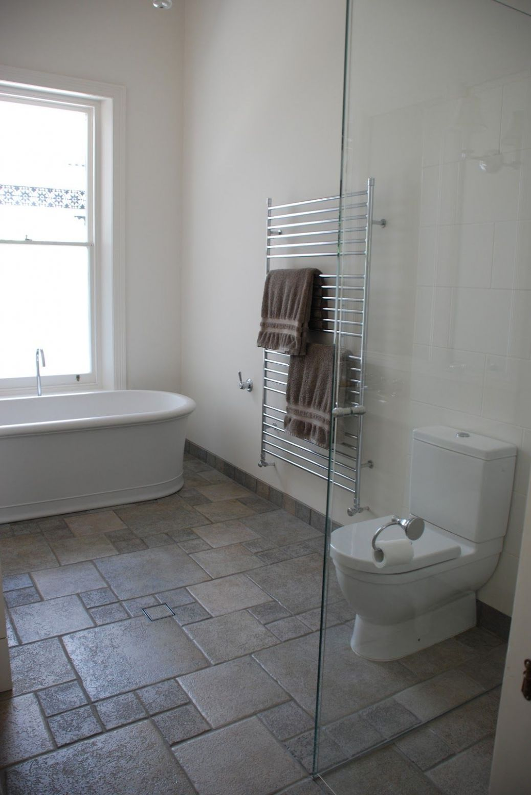 Adelaide Villa: Before and After - Family Bathroom | Family ..