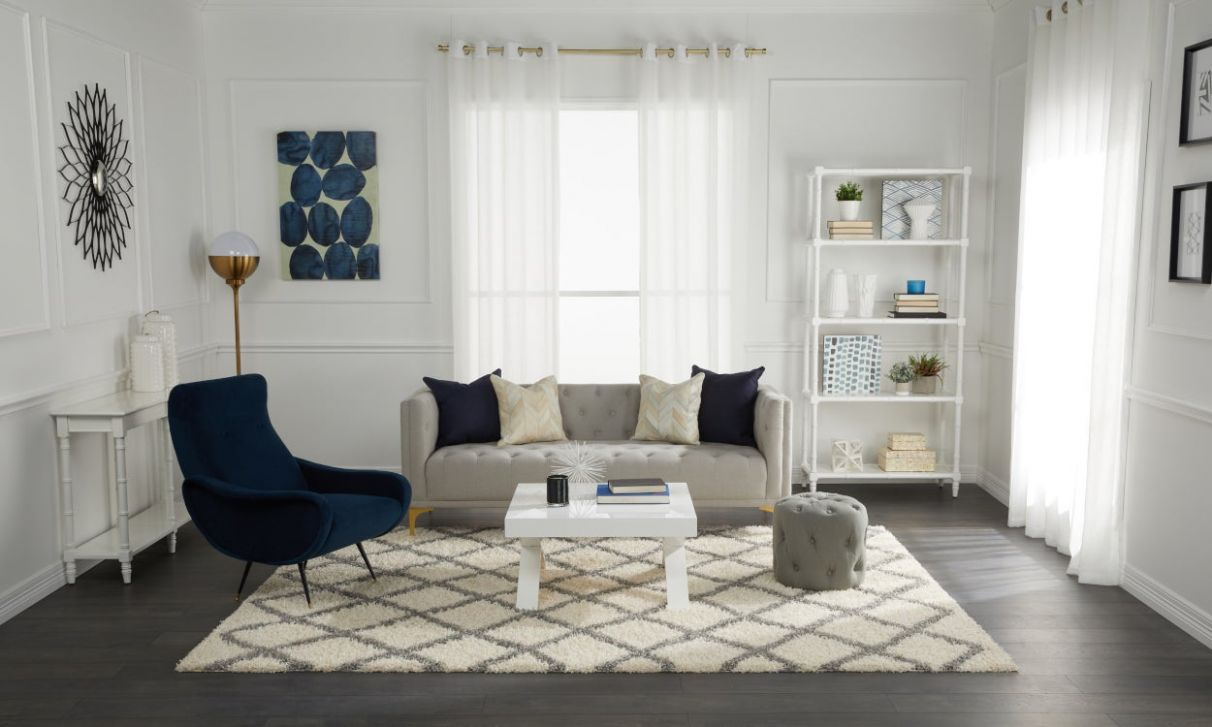 All the Ways You Can Decorate With a Shag Rug | Overstock.com