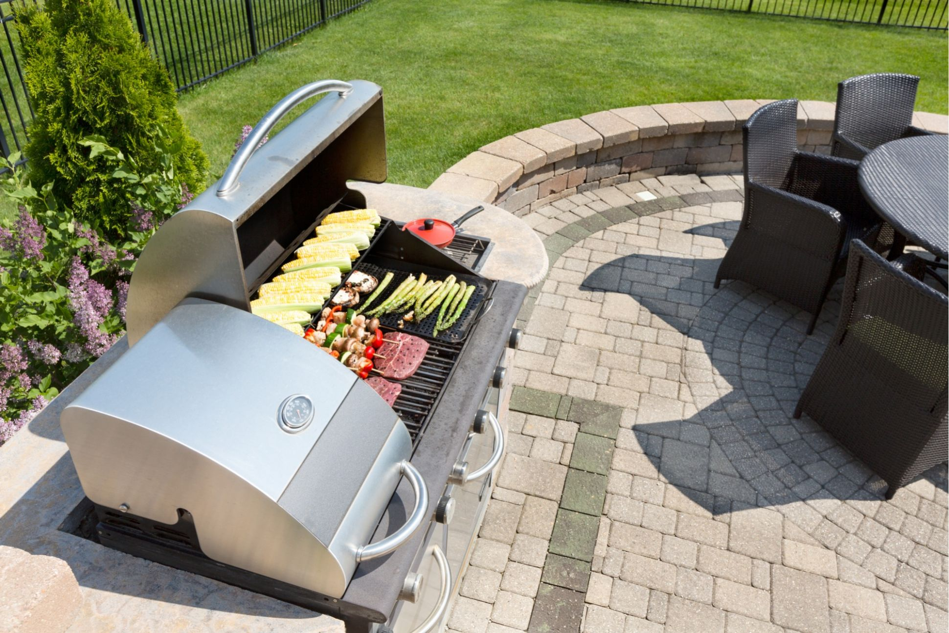 Alternatives To Grass In Backyard: Lawn Replacement Tips | Install ..