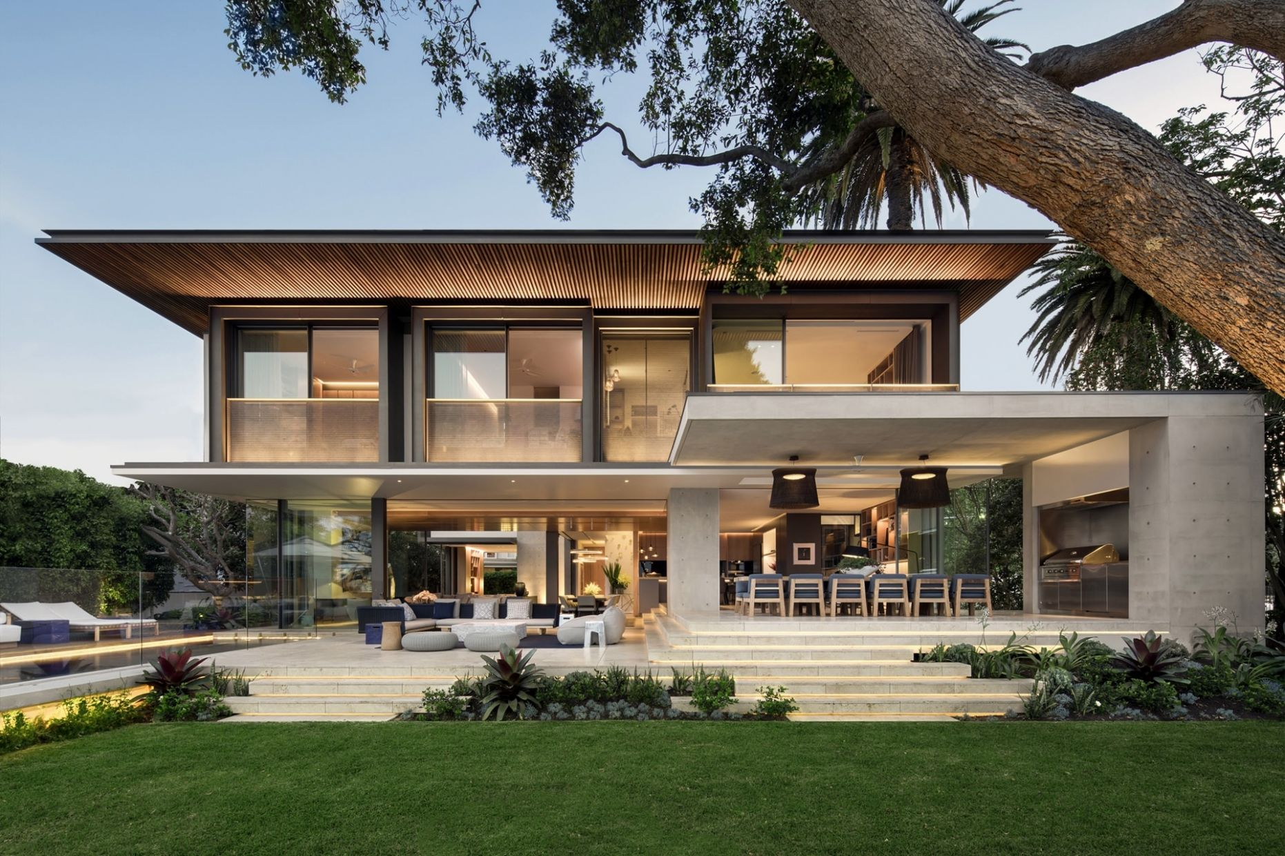 Amazing house design with 9+ ideas for inspiration - Architecture ..