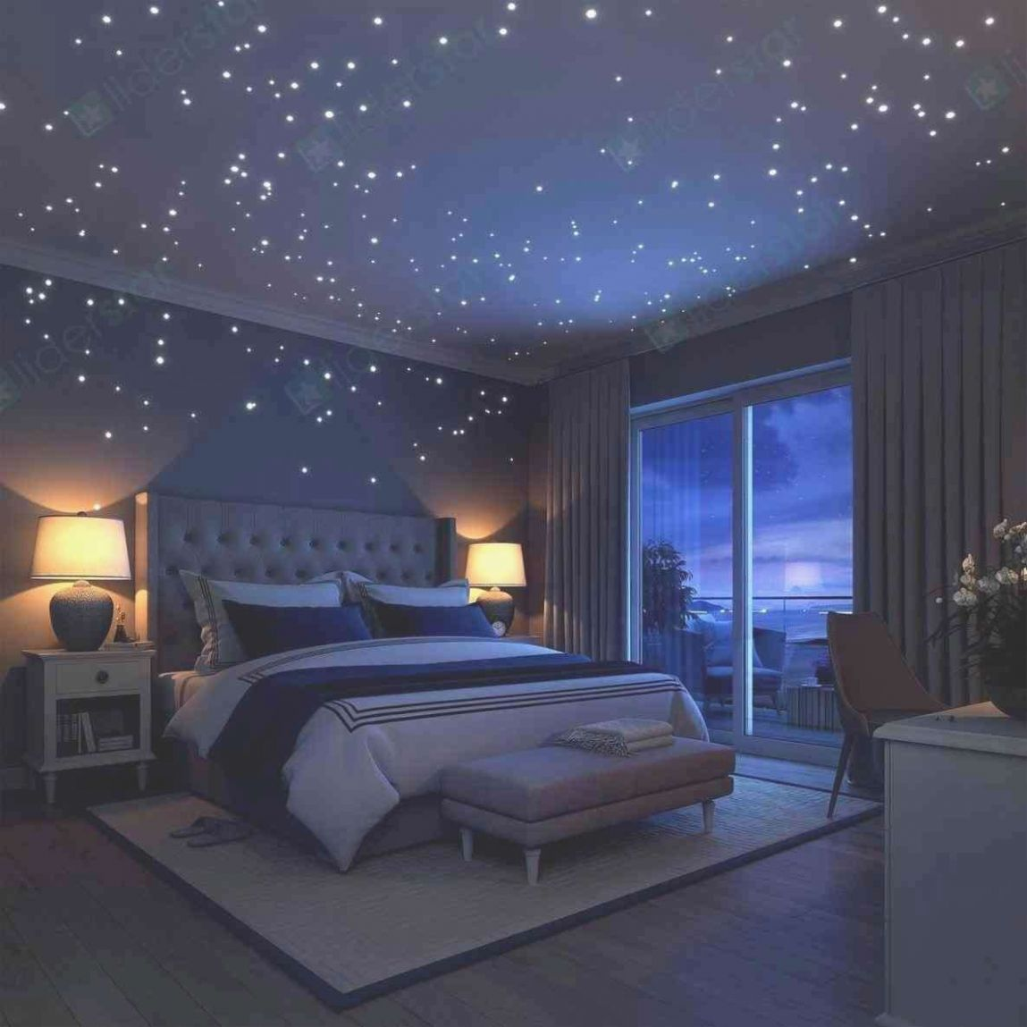 Amazing Romantic Bedroom Ideas for Married Couples with Easy ..