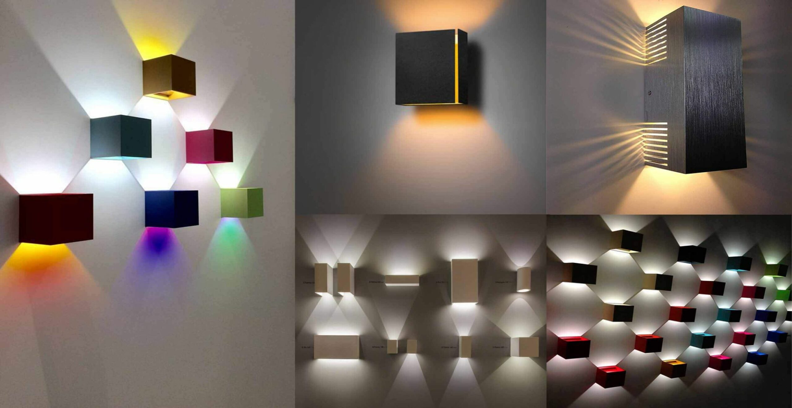 Amazing Wall Lighting Design Ideas - Engineering Discoveries - wall decor ideas lights