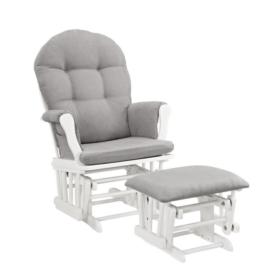 Amazon.com: Gliders, Ottomans & Rocking Chairs: Baby Products ..