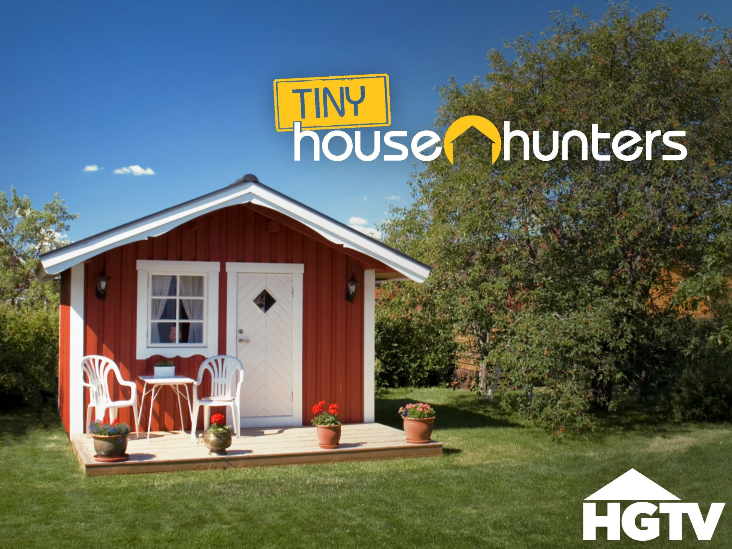 Amazon.com: Watch Tiny House Hunters Season 12 | Prime Video