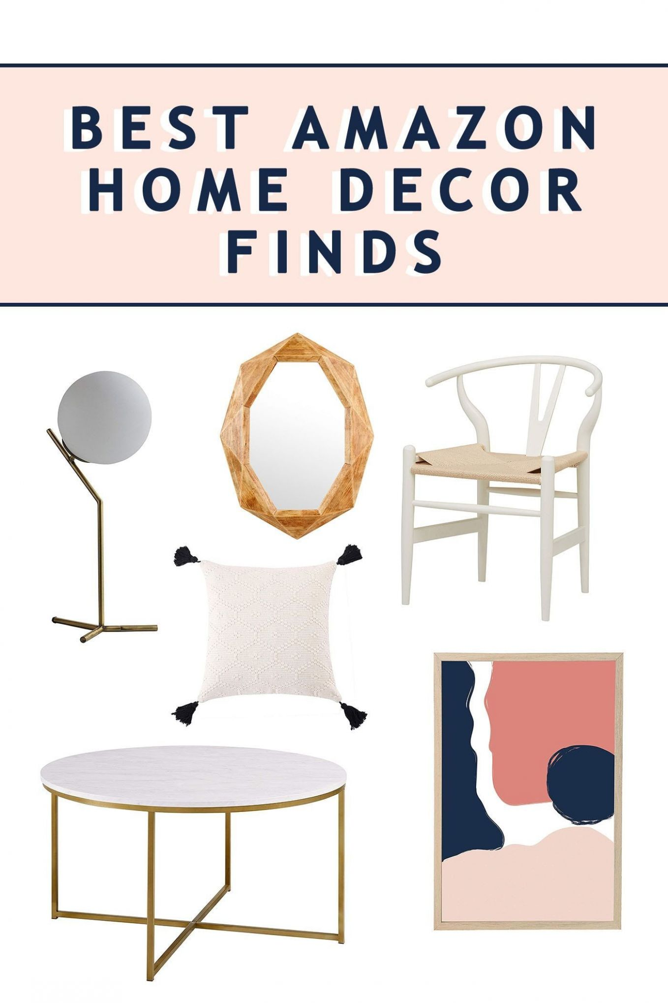 Amazon Home Decor: Our Favorite Amazon Furniture Finds - in 9 ..