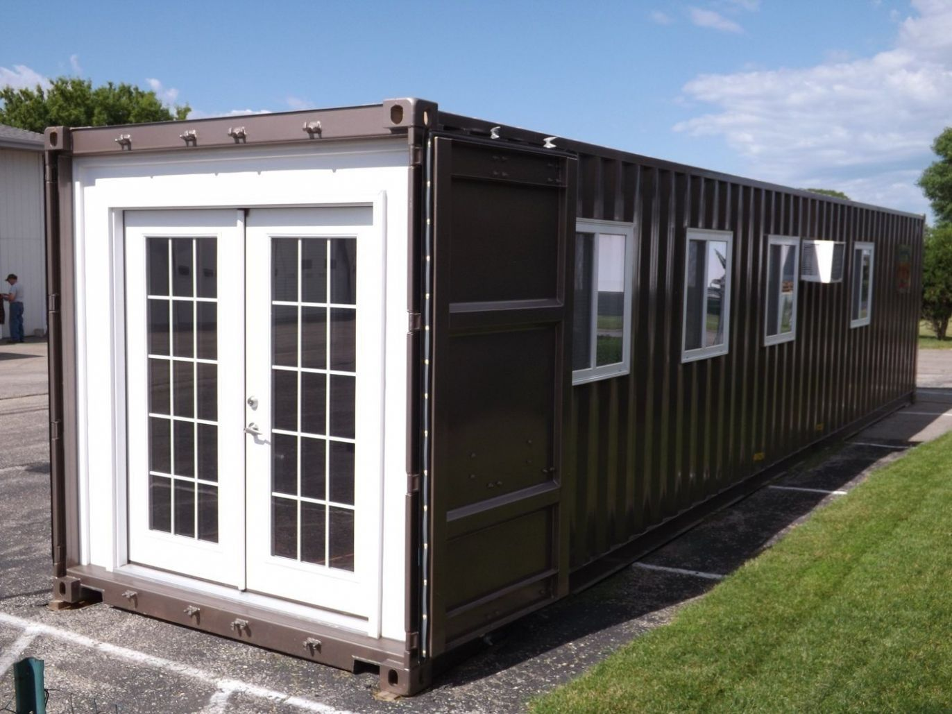 Amazon Will Deliver A Tiny House Right To Your Door - Simplemost