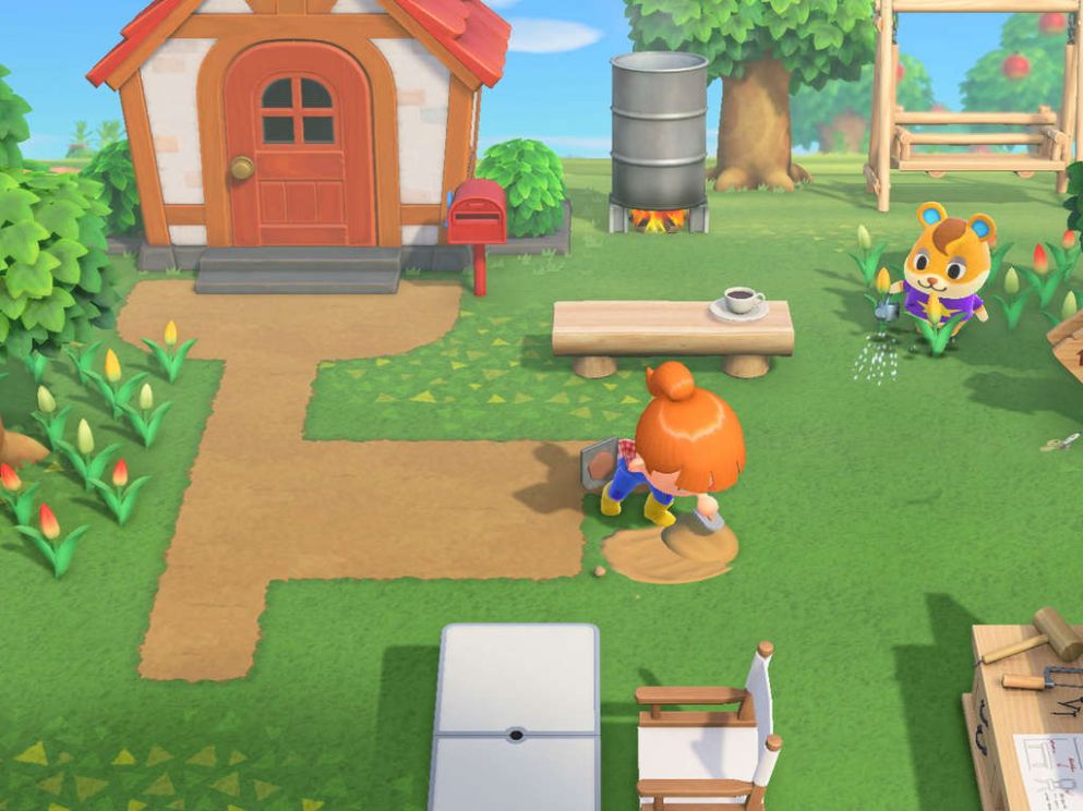 Animal Crossing: New Horizons (Nintendo Switch) – Alles zu Release ..