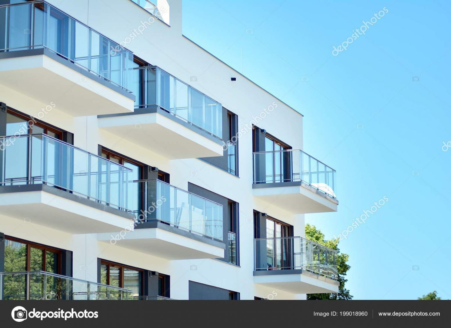 Apartment building exterior design ideas | Modern Apartment ..