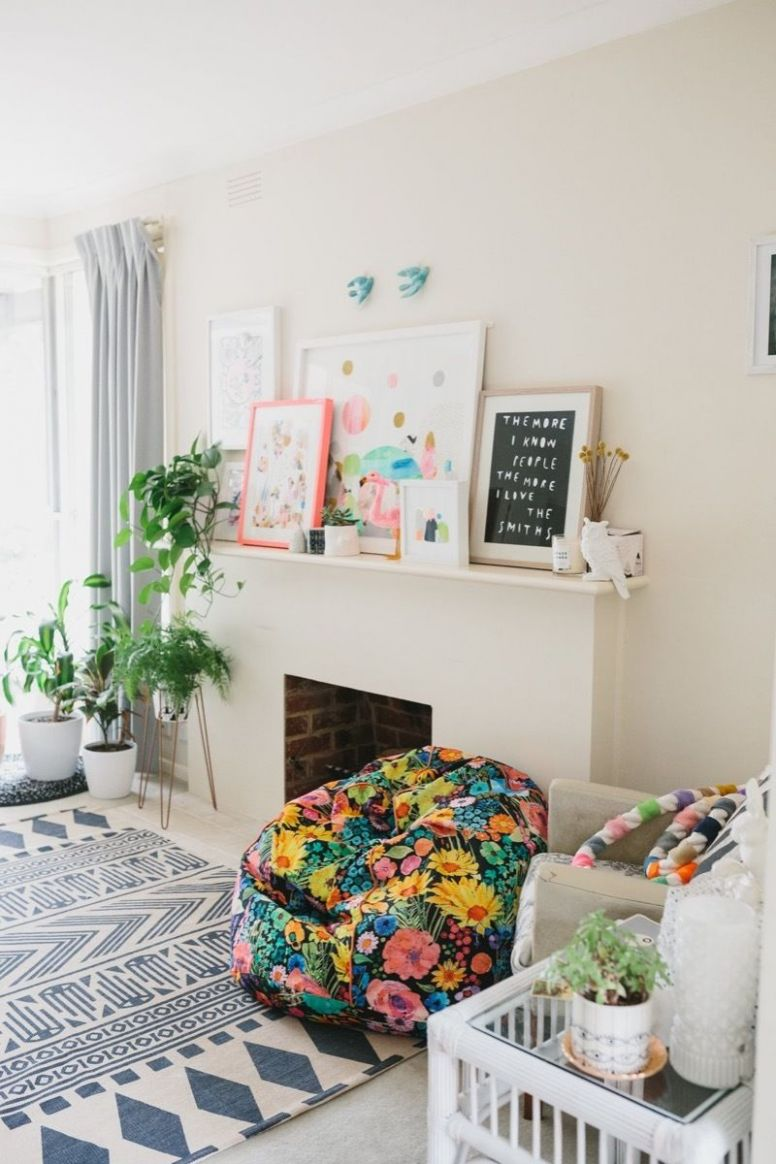 Apartment Decorating Ideas and Organization Tips for Renters | Curbly