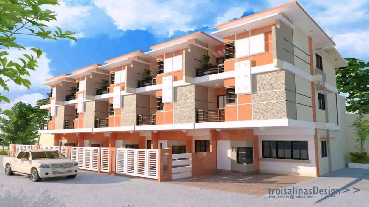 Apartment Exterior Design Ideas Philippines (see description) (see ..