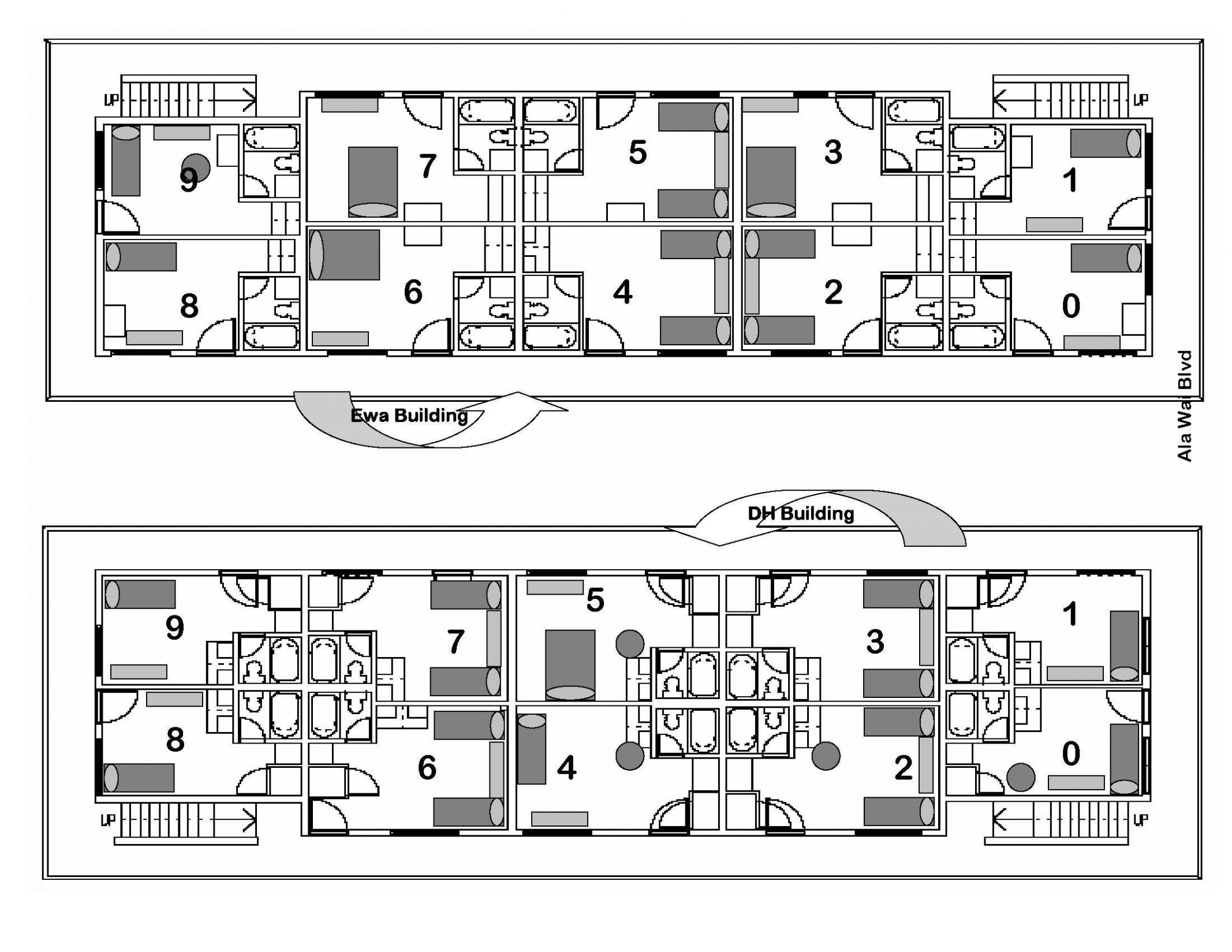 Apartment Floor Plans Square Foot House Two Story Joy - House ...