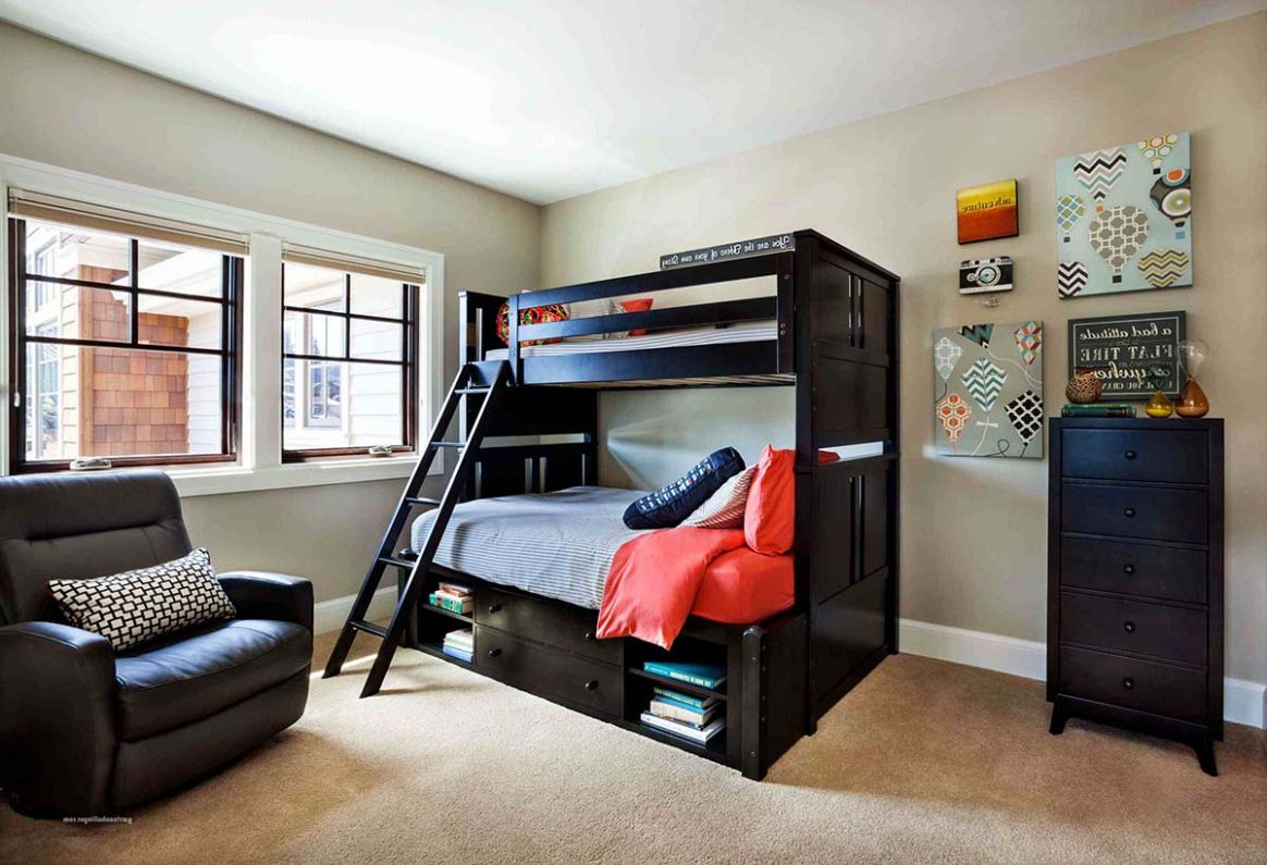 Arranging Small Bedroom Spaces - Dorms - InteriorPH