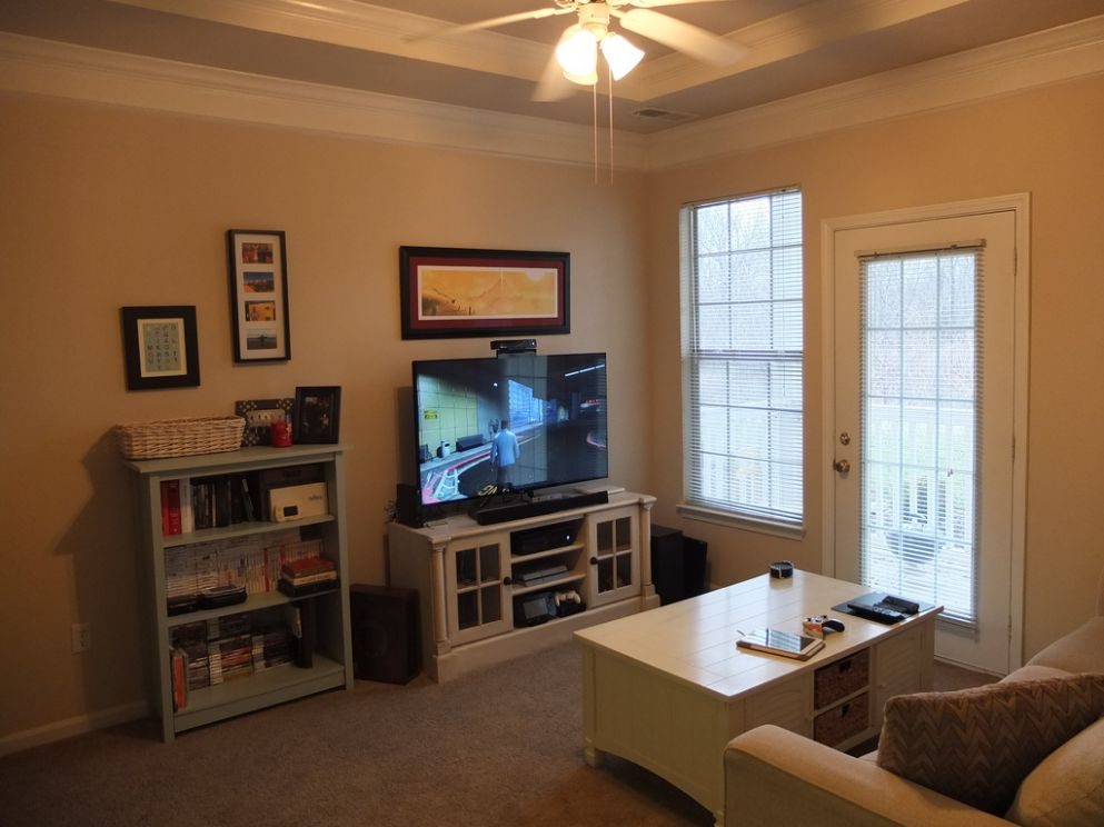 Awesome Video Game Room Design Ideas You Must See Style Rooms ..