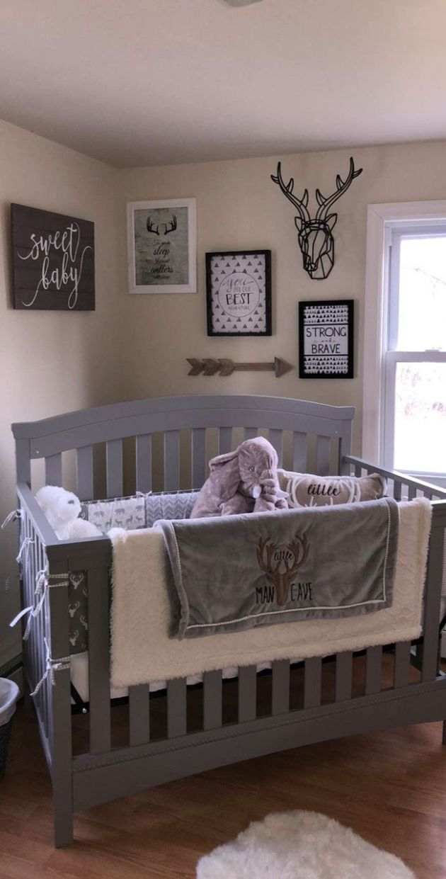 Baby setup | Baby boy rooms, Baby boy nursery themes, Nursery layout