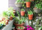 balcony garden ideas | growingarden