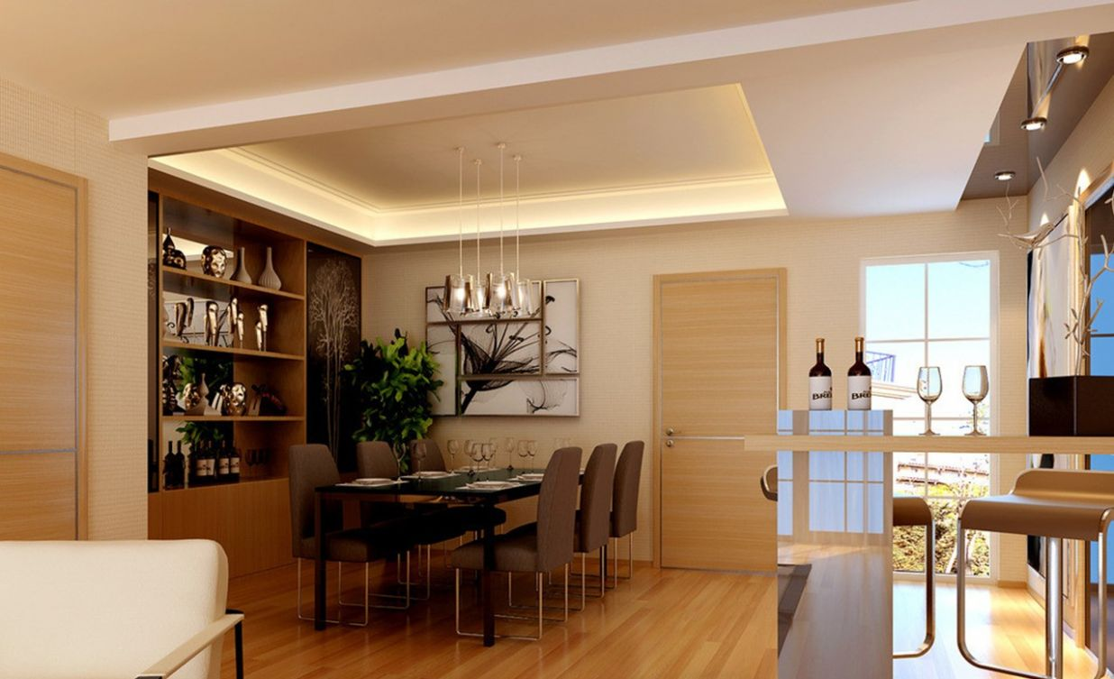 Bars For Dining Rooms Brilliant Room Bar Ideas Small Designs ..