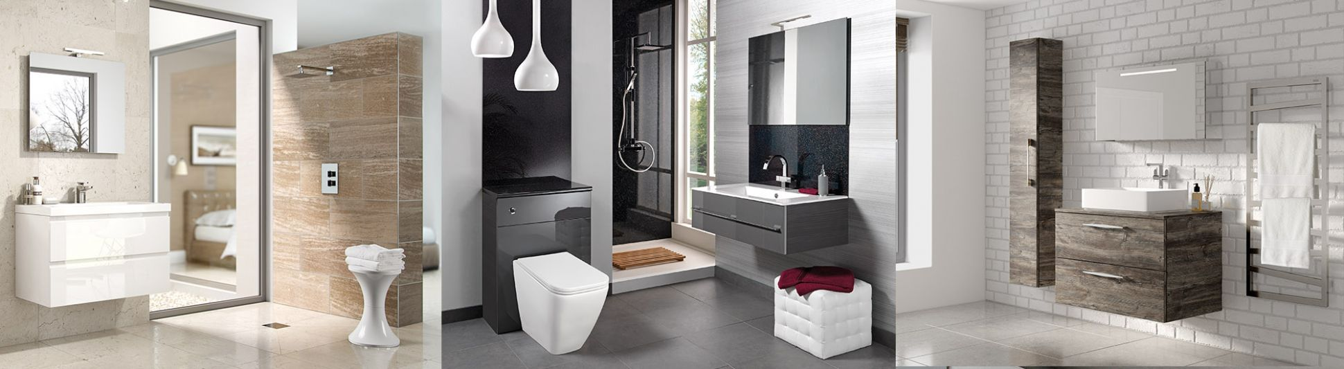 Bathroom Designers Exeter - Kitchenworld