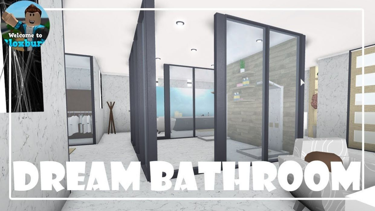 Bathroom Ideas In Bloxburg | Diy bathroom decor, Dorm design ..
