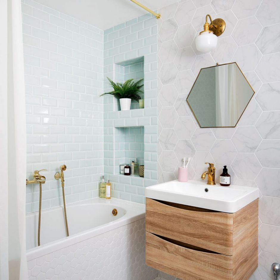 Bathroom : Small Bathroom Ideas – Decorating On Bathrooms With ..