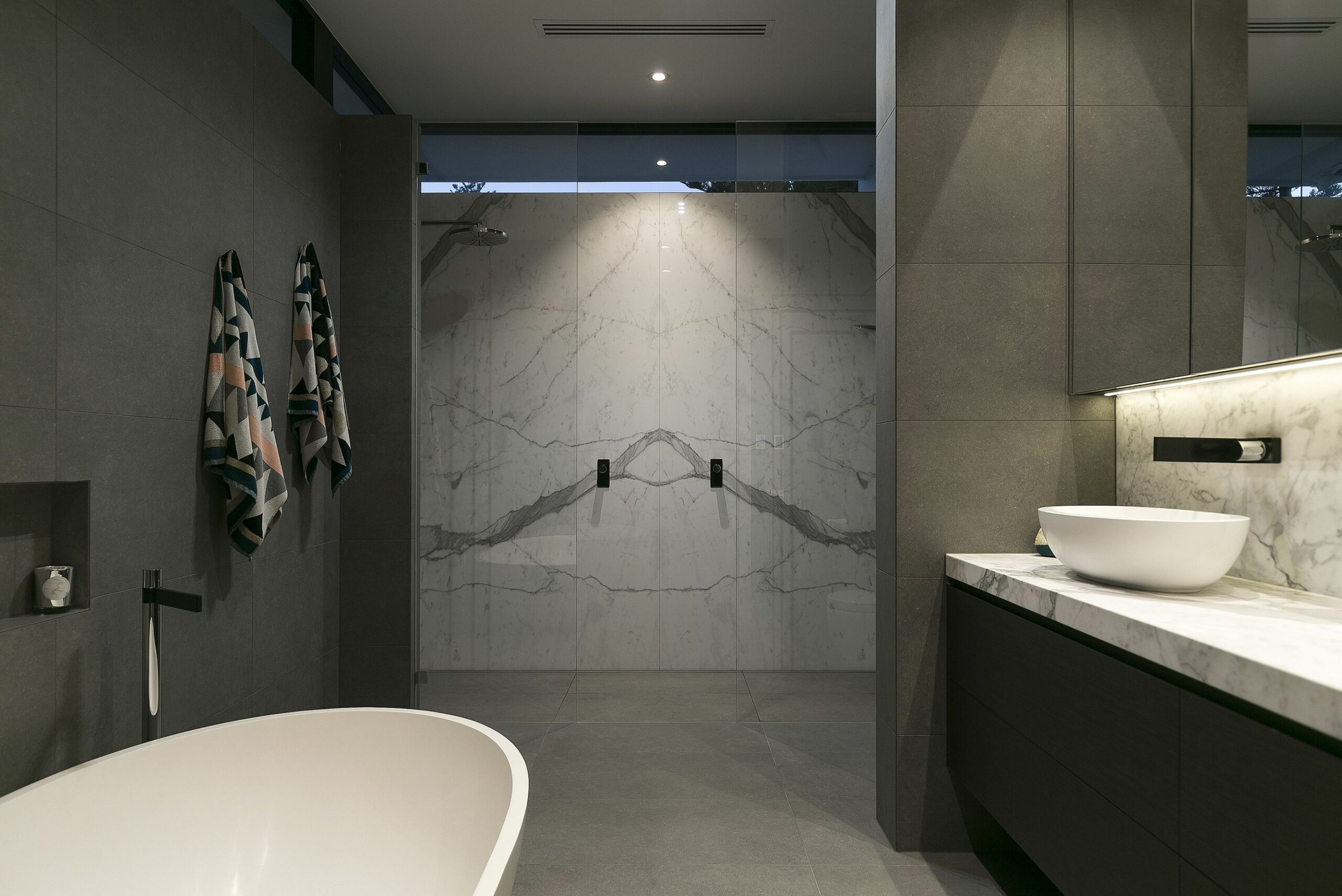 Bathroom Tiles & Stone - Italia Ceramics Adelaide | Bathroom ..