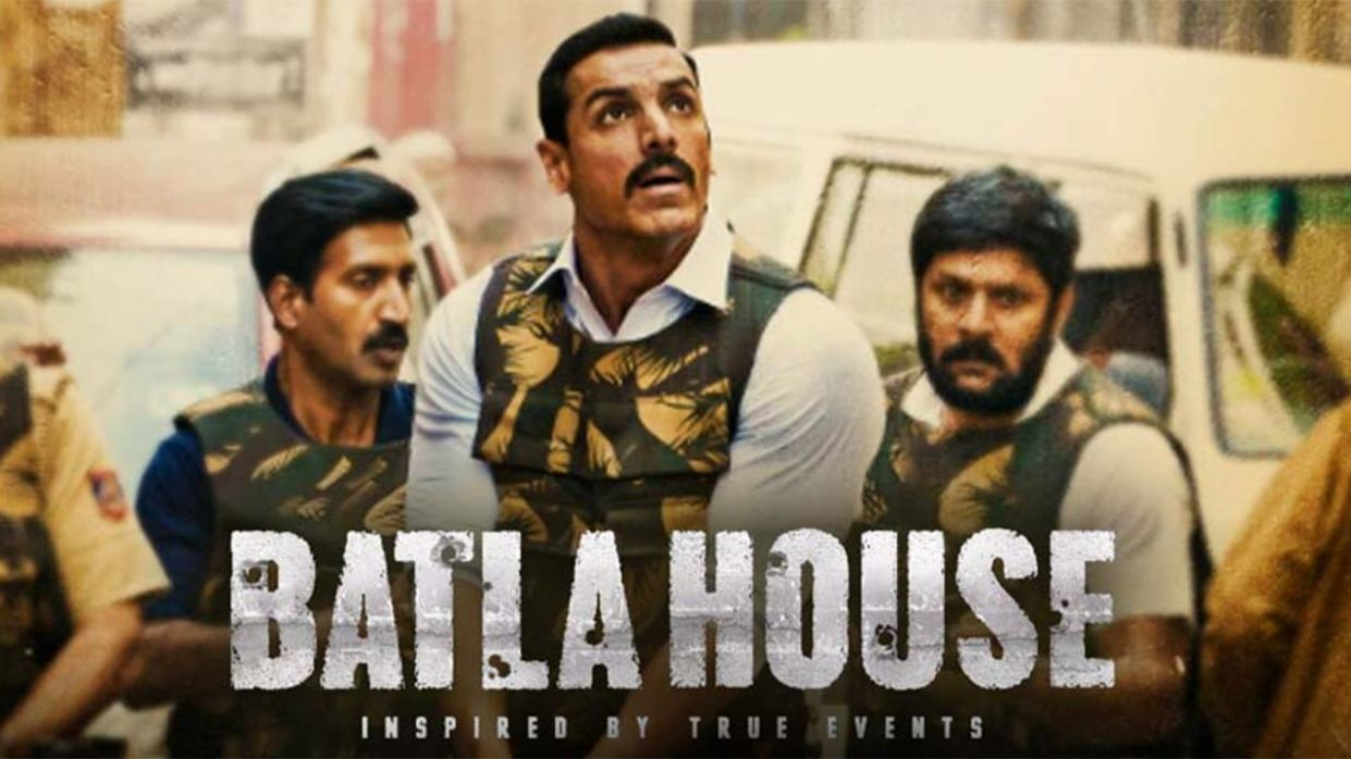 Batla House Review 12.12/12: Despite some of the flaws, John ..