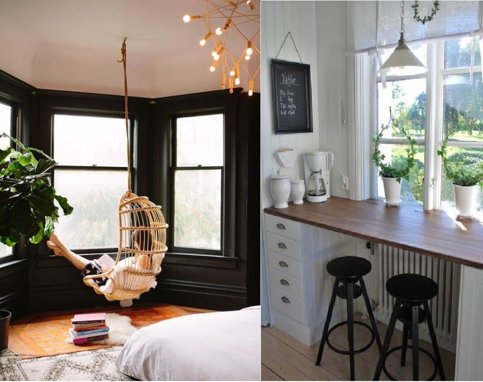 Bay Windows: Brightening Your Home In More Ways Than One - bay window ideas uk
