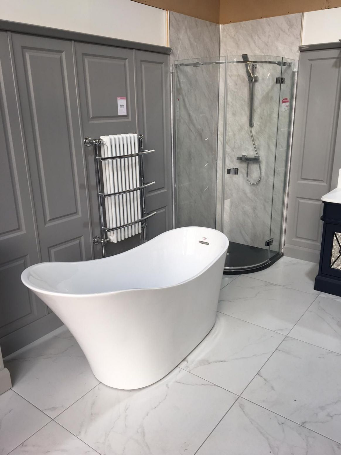 Beautiful bathroom displays in Cork Ireland #exdisplaybathrooms ...