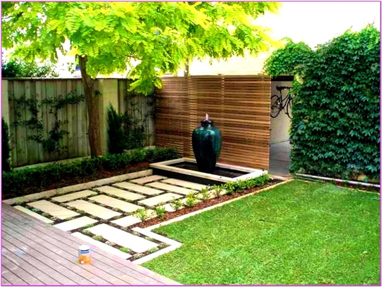 Beautiful Landscape plans for you to try for your yard | divine ..