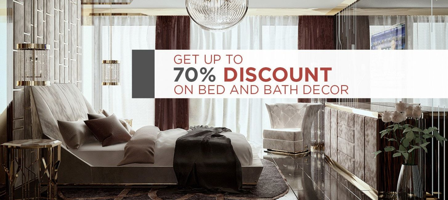 Bed & Bath: Flash Sale on Home Decor - Shop Best Deals For May ..