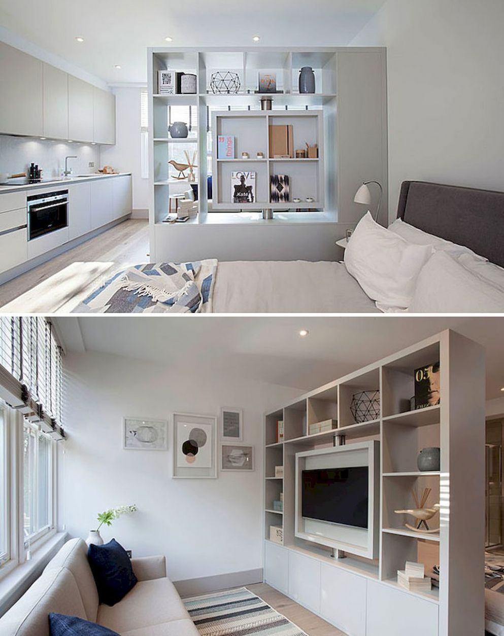 Bedroom Decorating Ideas for Rental Apartment Part 11 | Small ..