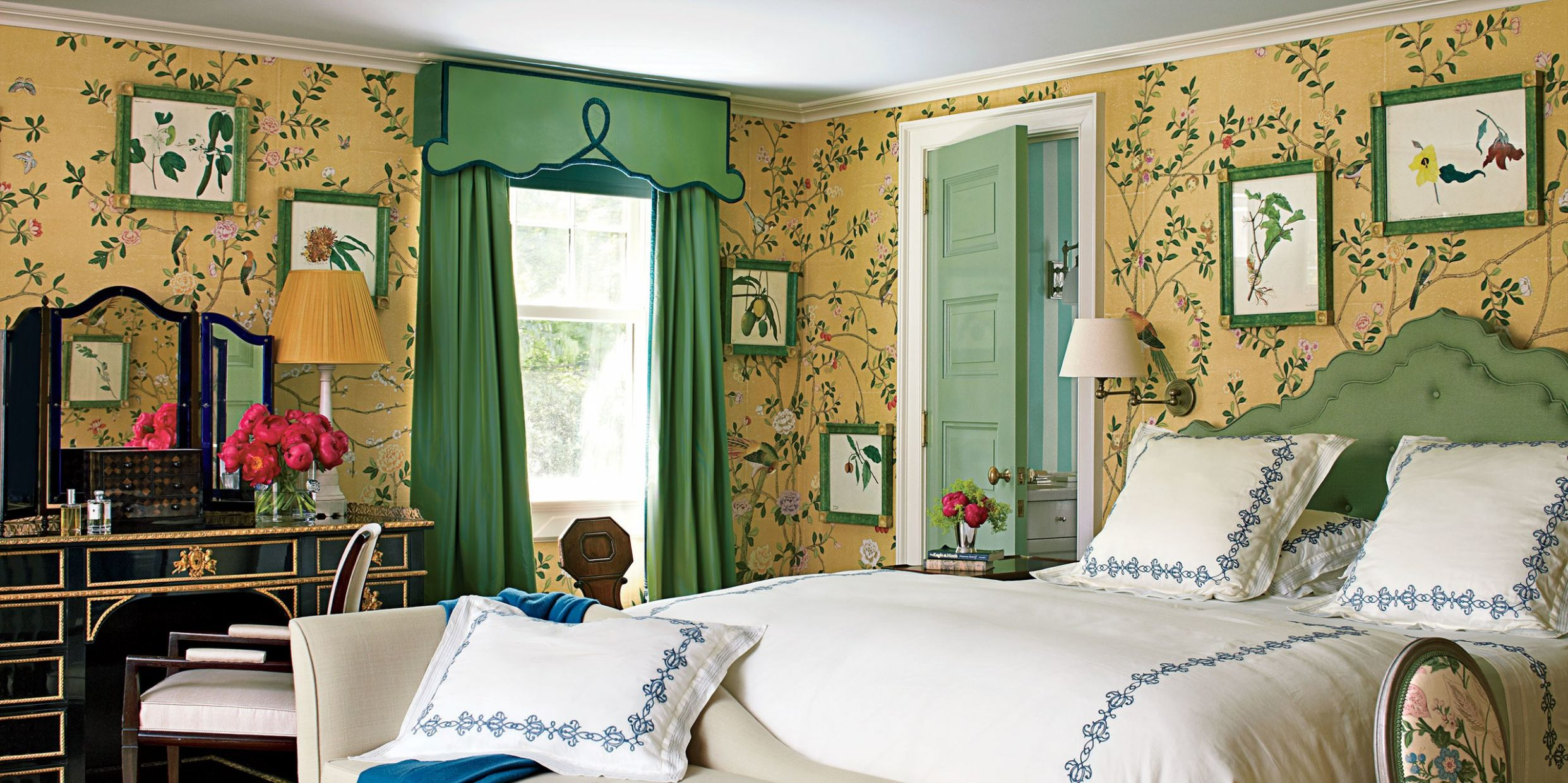 Bedroom Home Decor Ideas Likable Gorgeous Simple House Decorating ...