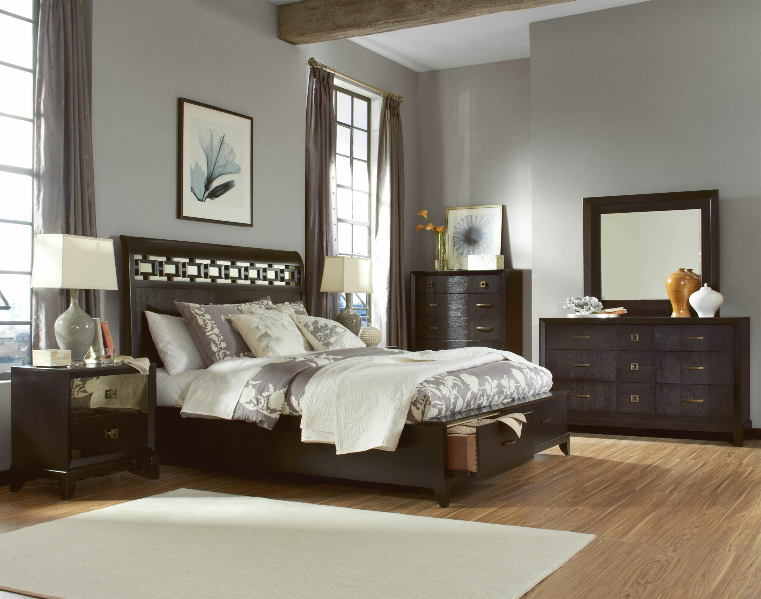Bedroom Ideas With Dark Furniture Teailu Best Dark Furniture ..