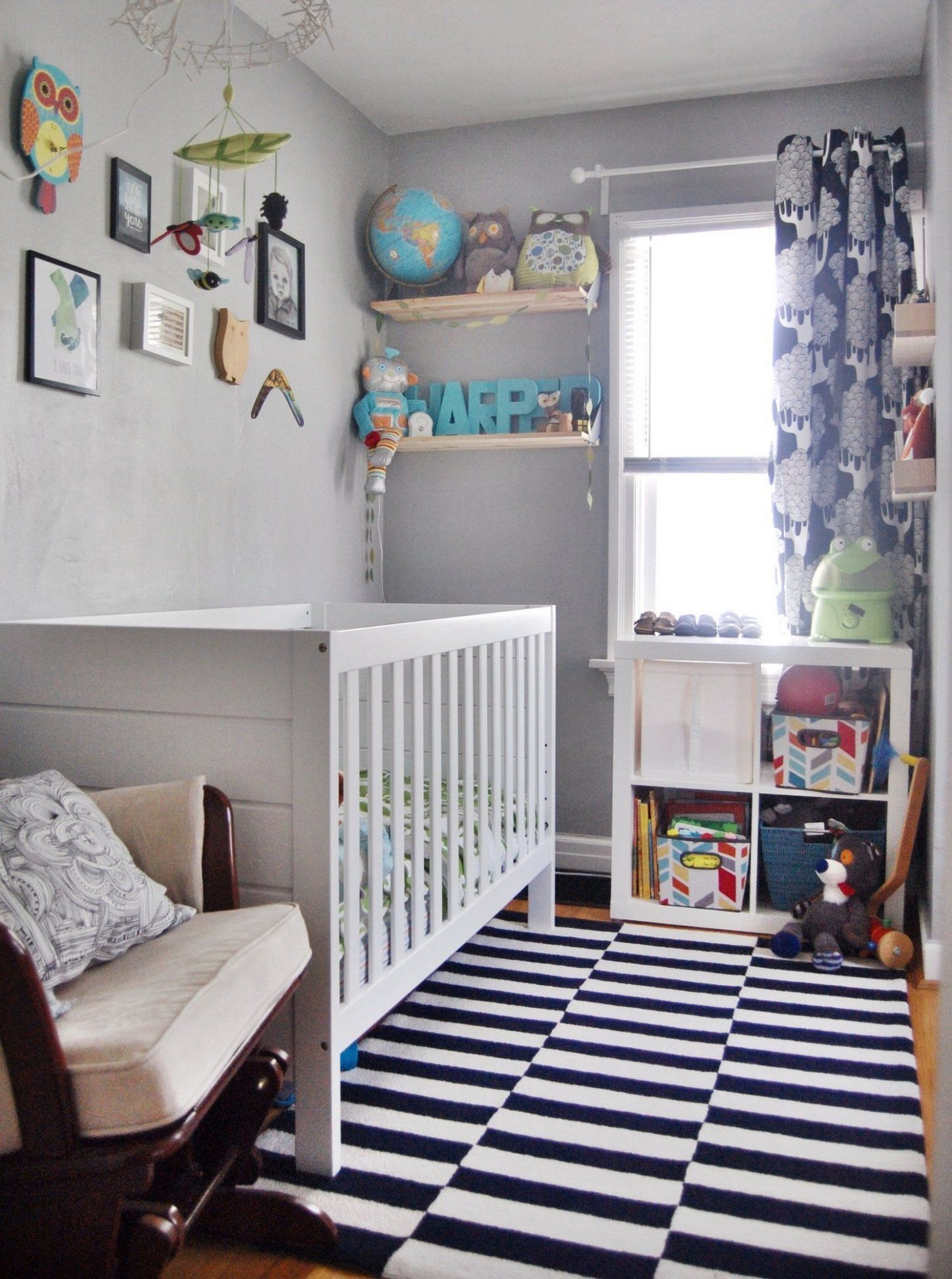 Bedroom : Small Baby Room Decor Ideas Inspiring Small Baby Room ..