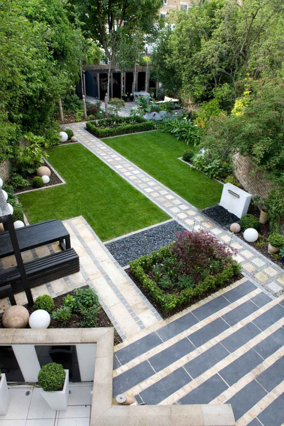 Before & After: A Modern Japanese Garden in North London – Design ...