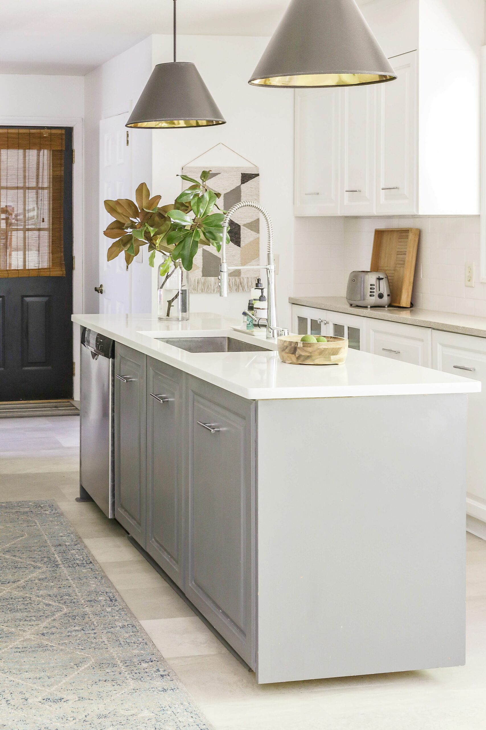 Beginner's Guide: DIY Kitchen Remodel on a Budget - Designing Vibes