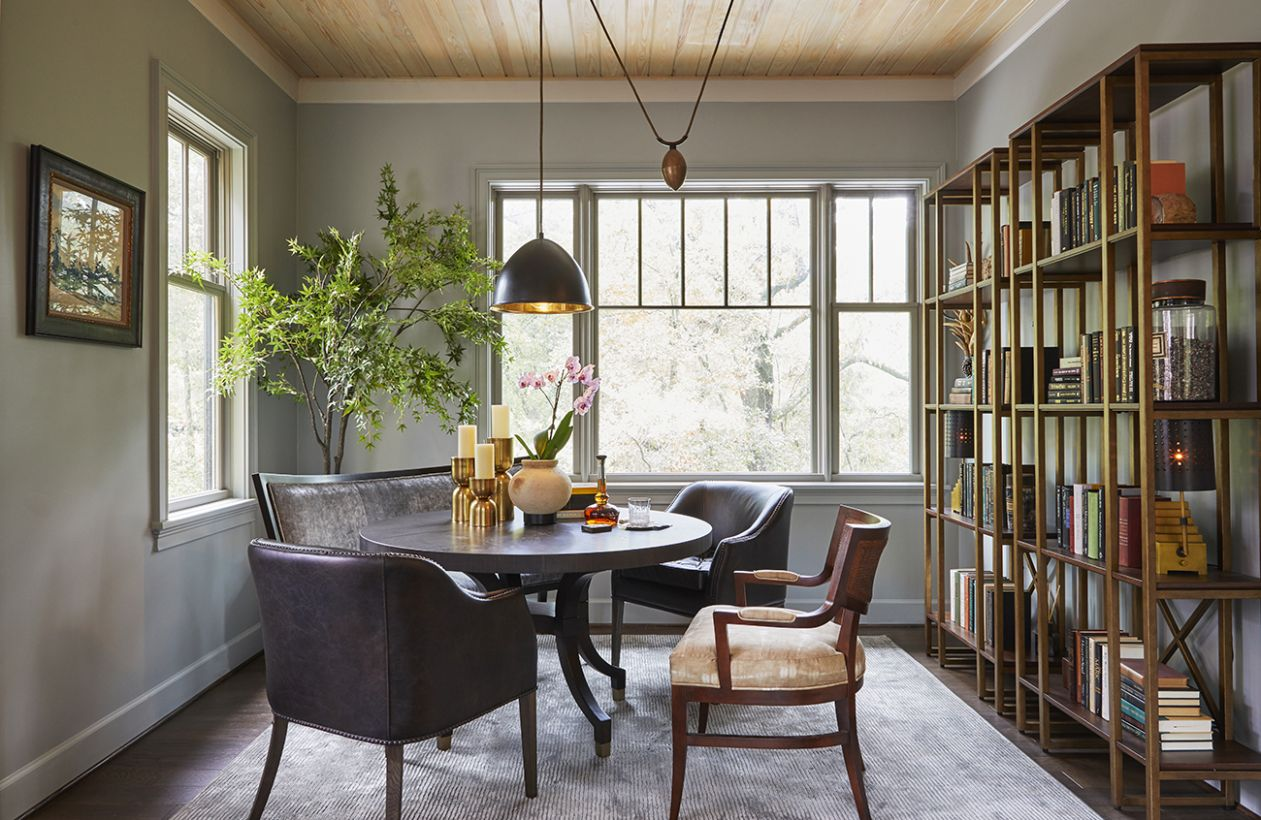 Behind the Design: Inspiration Home 8
