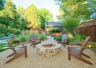 Best 11+ Fabulous Gravel Backyard Design Ideas for Your Backyard ...