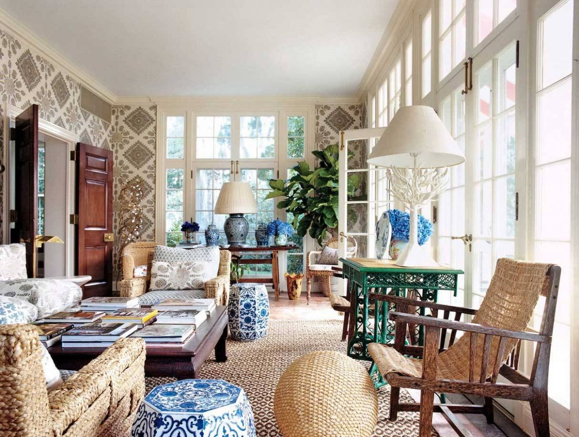 Best 11+ Sunroom Wallpaper on HipWallpaper | Sunroom Wallpaper, - vintage sunroom ideas