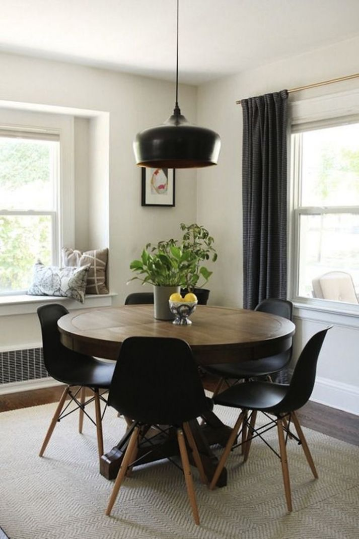 Best 12+ Round Dining Tables Ideas On Pinterest | Beautiful dining ..