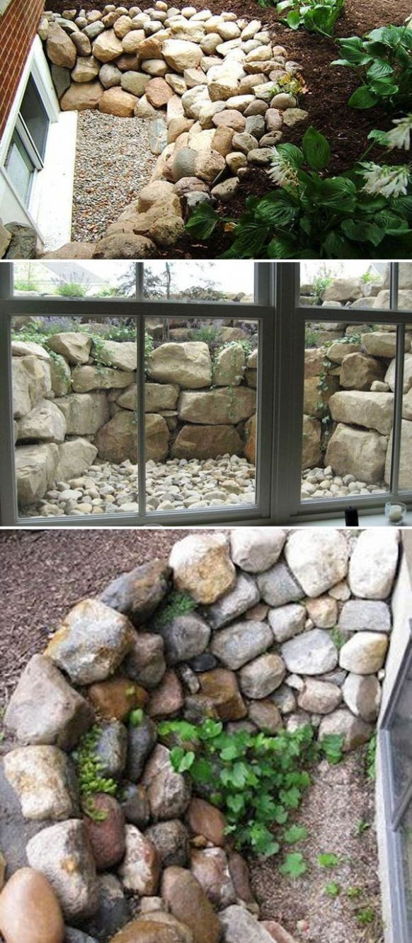 Best 9 Ideas to Make Your Window Wells Look Awesome - Amazing DIY ..
