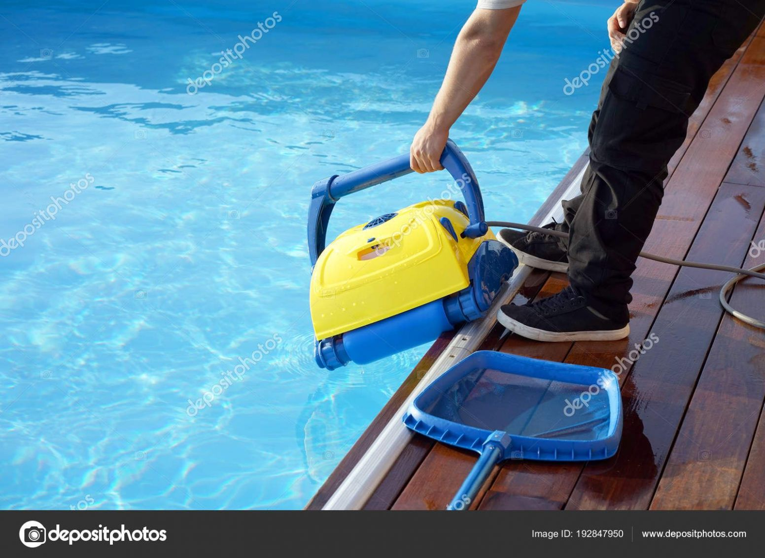 Best automatic pool cleaner is the best cleaner tools. It is very ...