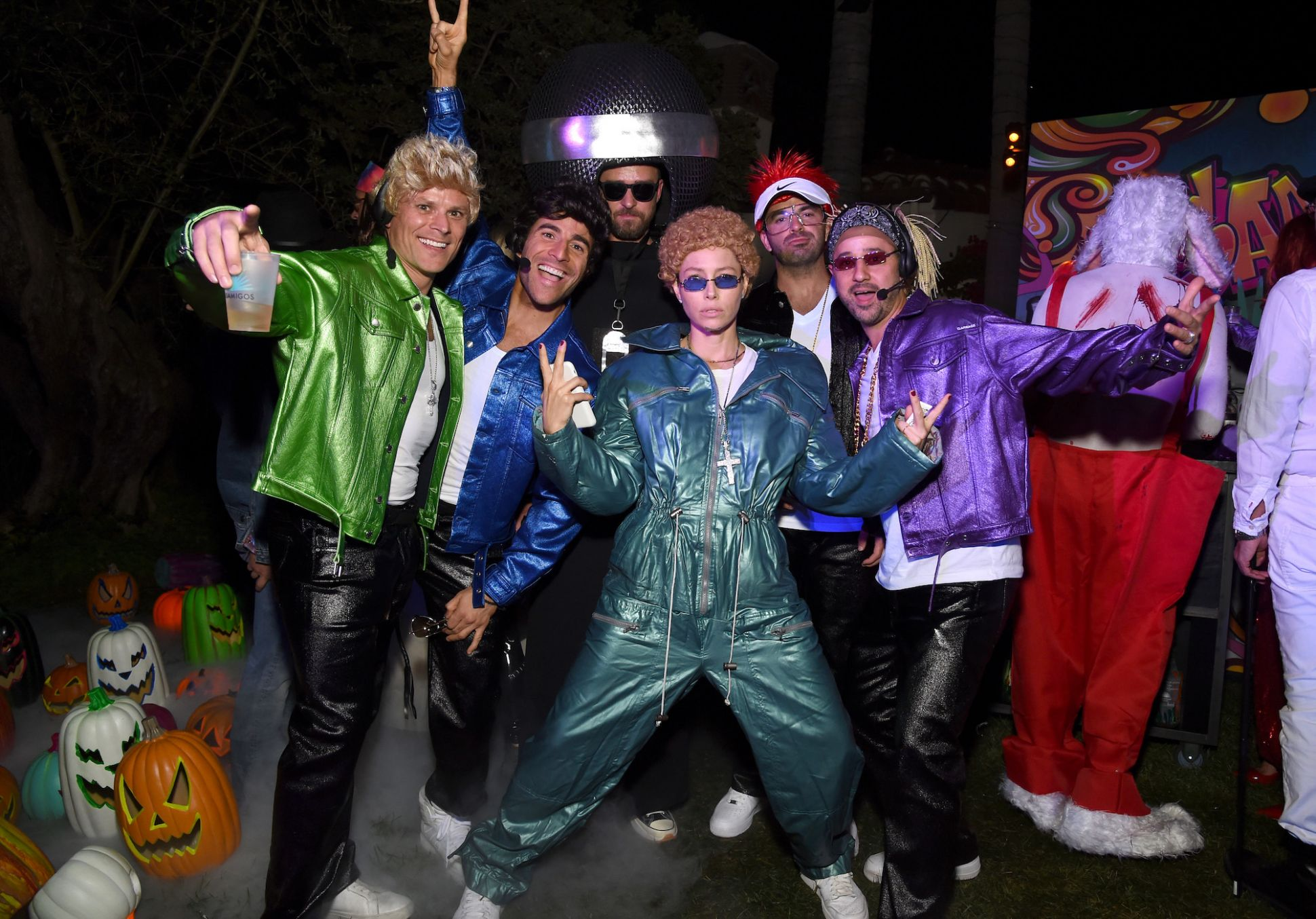Best Celebrity Halloween Costumes of 8 | Time