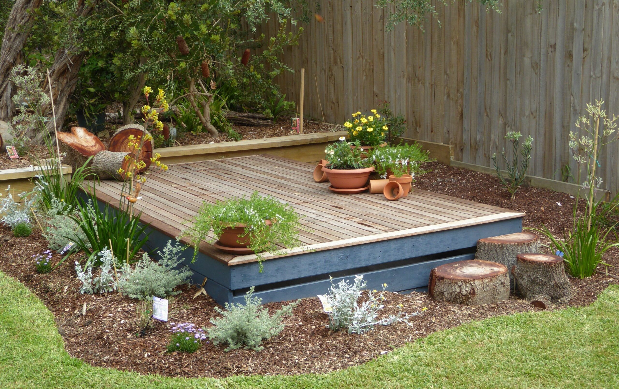 Best Decorative Septic Tank Cover Ideas (With images) | Septic ..