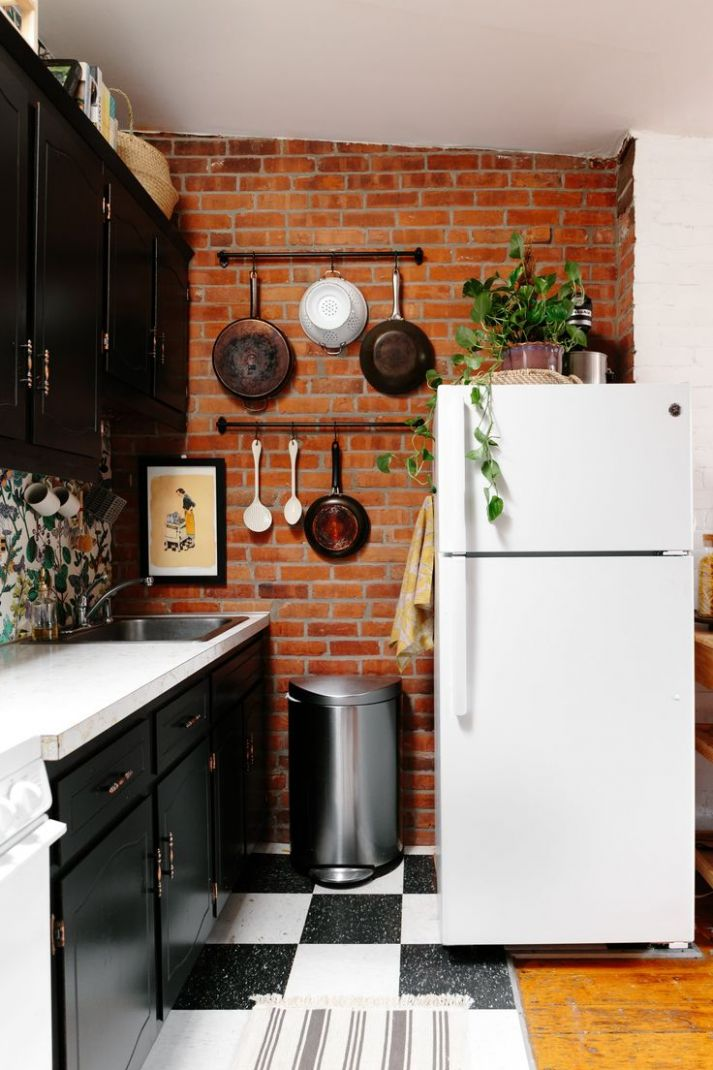 Best Ideas About Studio Apartment Kitchen On Small Bedroom Simple ...