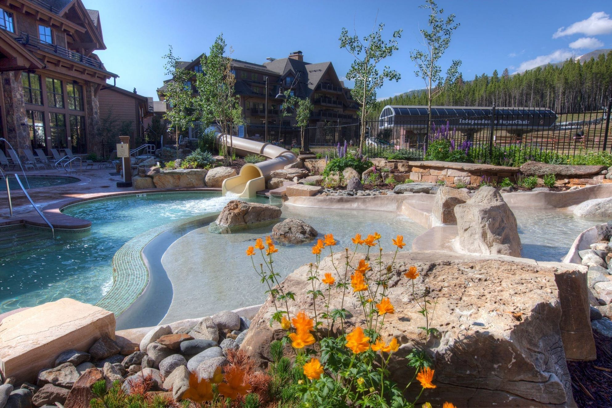 Best Pools in Breckenridge - Breckenridge, Colorado