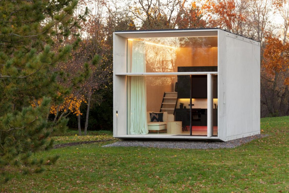 Best tiny homes from around the world - Insider
