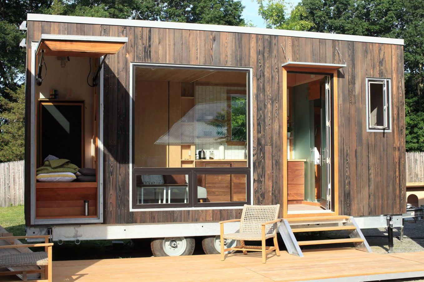 Best tiny houses you can buy right now - Curbed - tiny house europe