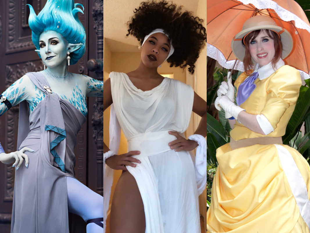 Best underrated Disney costumes to wear on Halloween - Insider