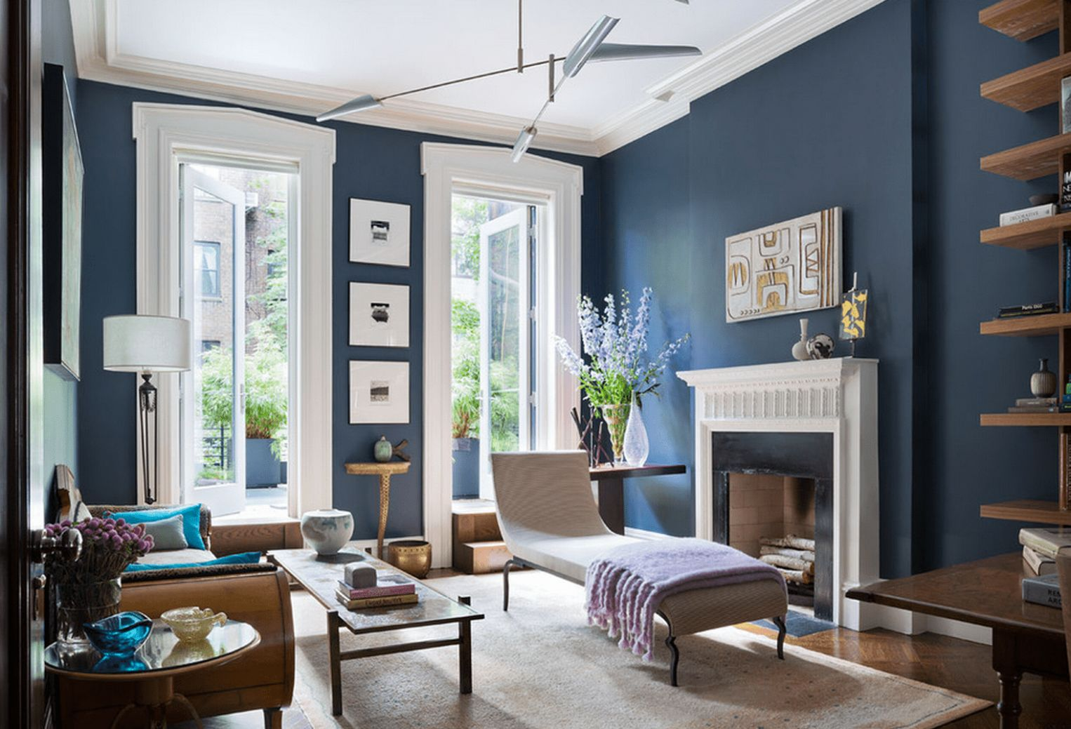 Blue Living Room Ideas And Brown Gray Layout Decor Navy ..