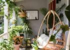 Boho Style Decorating Ideas and Inspirations | Small balcony decor ...